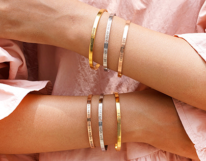 Mantra Bands- Product Shoot for Joker & Witch