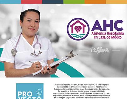 AHC - Branding