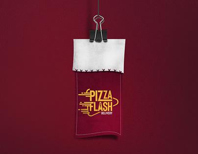 Social Media - Pizza Flash
