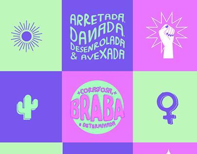 Perfeita do Seu Jeito | Dia das Mulheres KDM