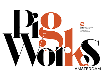 Posters & Typography