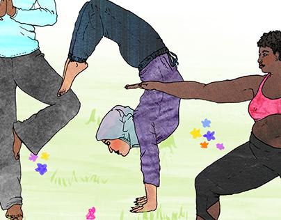 WOC Yoga