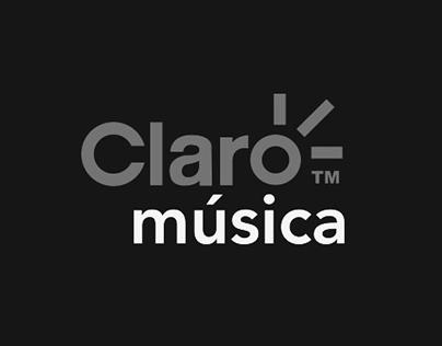 Claro Música 2014