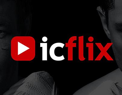 icflix - LP