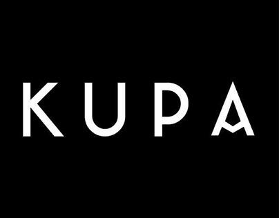 Brandbook KUPA