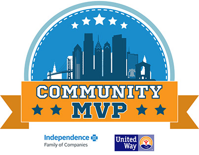 United Way & Independence Blue Cross Campaign 2018