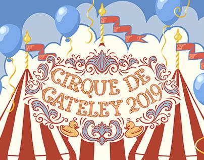 Cirque De Gateley