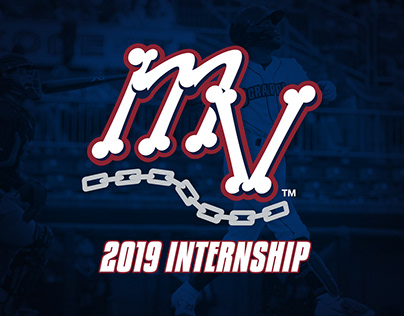 2019 Mahoning Valley Scrappers Internship
