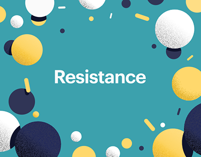 Resistance to fears