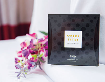 Exe Hotels Packaging