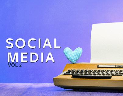 social media ( vol 2 )