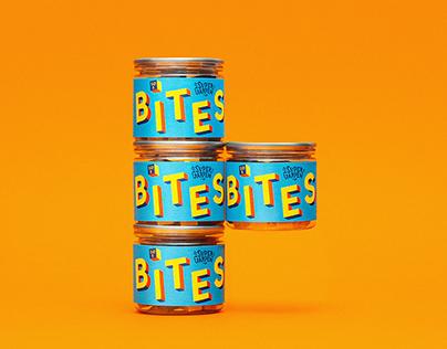 SUPERGARDEN bites