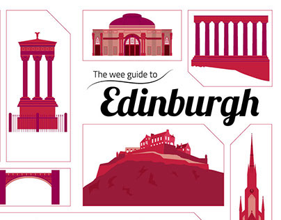 The Wee Guide to Edinburgh