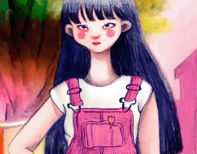 Sailor Moon - Redraw Sailor Mars