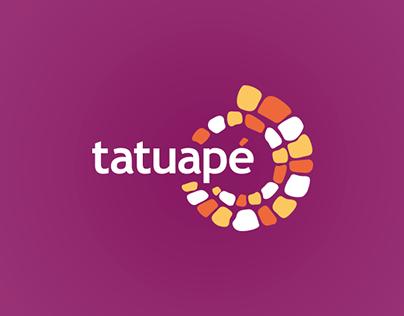Tatuape - Branding