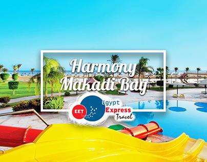 Harmony Makadi Bay Hotel & Resort - Hurghada