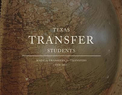 Texas Transfer Students
