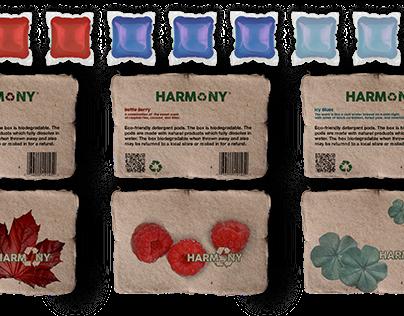 Harmony Detergent