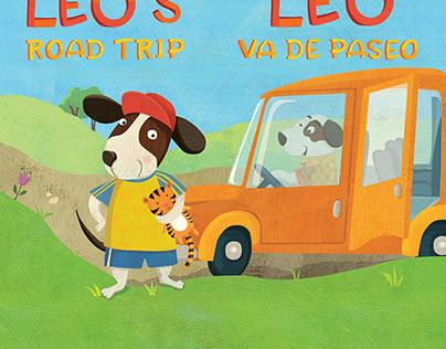 Leo's Road Trip
