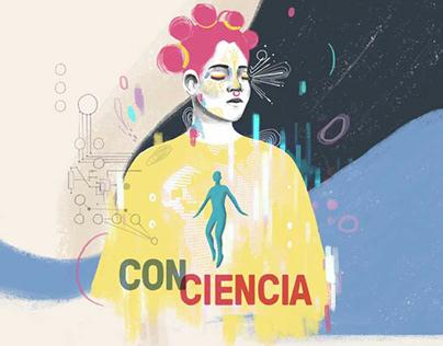 Animación Semana de la Juventud-Alcaldía de Medellín