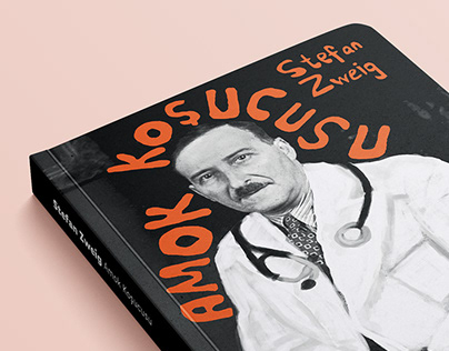 Stefan Zweig Covers