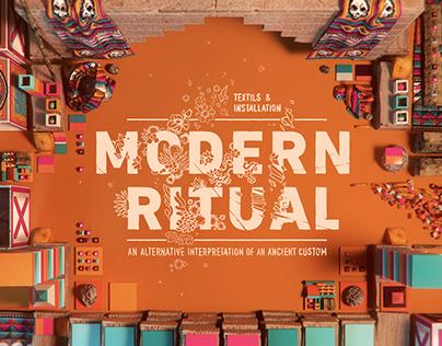 Modern Ritual