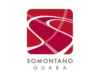 Marca turística Comarca Somontano