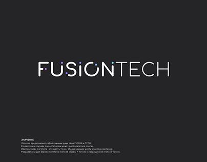 Fusion Tech Identity