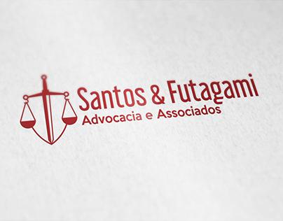 Logo Santos & Futagami Advogados Associados