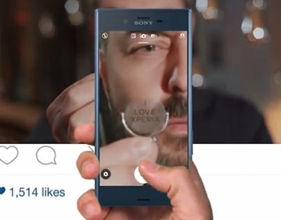 Sony Xperia XZ Dual Post Video
