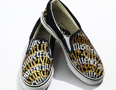 Calli-Shoes