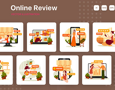 M230_Online Review Illustrations