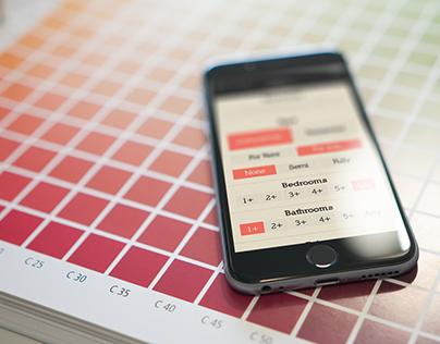 Listings App