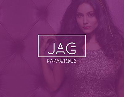JAG RAPACIOUS | Personal Identity