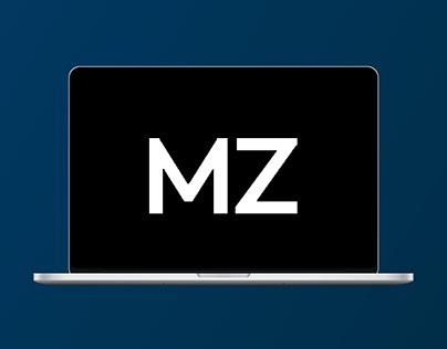 Website - MZ Group