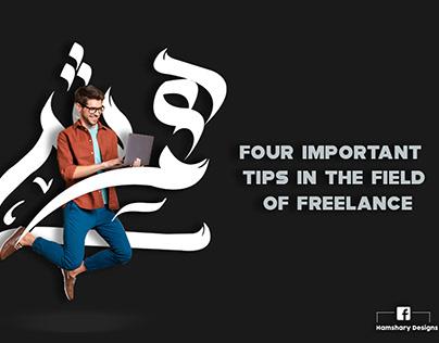 Tips freelancer