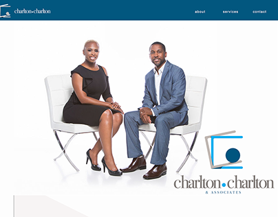 Branding - Charlton Charlton and Associates