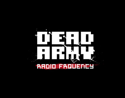Dead Army - Game