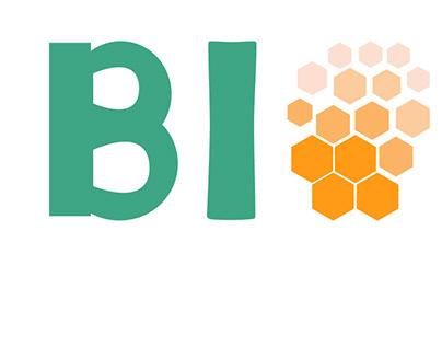 Logomarca Bio Me We