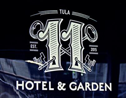 11 Hotel&Garden