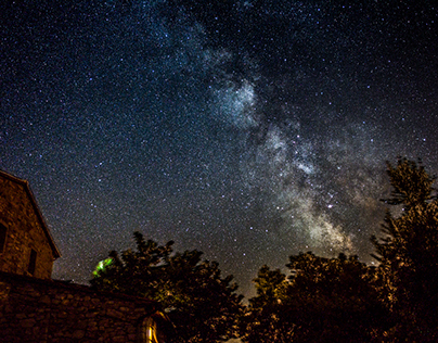 Astrphotography