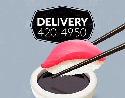 Post Ko Sushi
