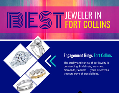 Best Jeweler in Fort Collins