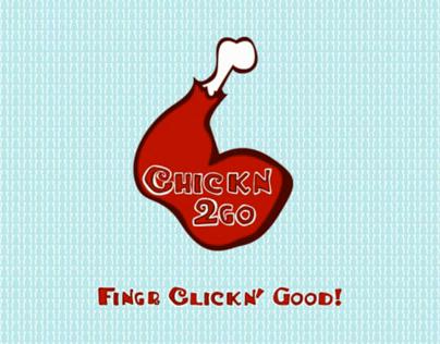 Chickn 2go