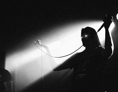 Gods of Ruin - Music Video
