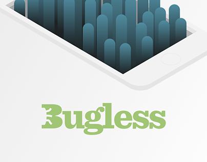 Bugless website