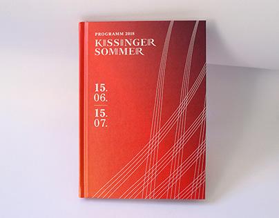 Kissinger Sommer, international classical festival