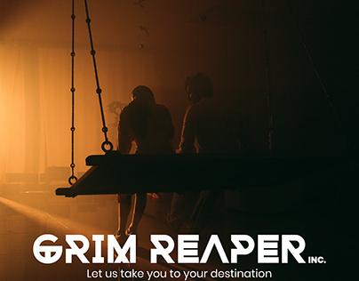 Grim Reaper Inc.
