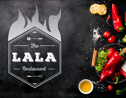 Lala Food (Web site)