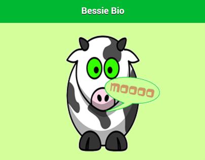 Bessie Bio (phone app)